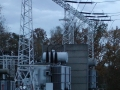 Stacje Energetyczne - Łaziska, Lędziny, Pochwacie
